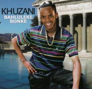 Khuzani - Yenzokwakho